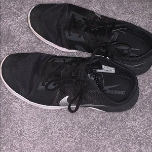 Nike running shoes size 10, 8/10 condtion